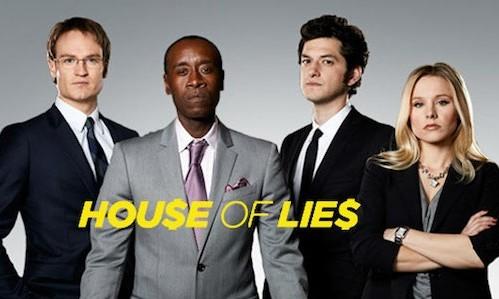 Superb House Of Lies
