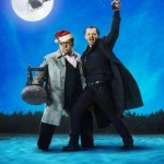 Here's Happy Holidays Greeting From Focus Features And THE WORLD'S END To All Of You