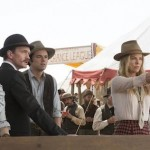 @SethMacFarlane's A MILLION WAYS TO DIE IN THE WEST Red-Band Trailer