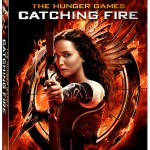 Clips: THE HUNGER GAMES: CATCHING FIRE on Blu-ray Combo Pack 3/7/14