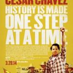 CESAR CHAVEZ Poster