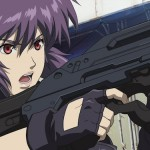 #SWATH Director Will Helm DreamWorks' Live Action GHOST IN THE SHELL