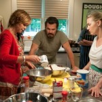LABOR DAY – Josh Brolin's Peach Pie Perfection – Happy National Pie Day!