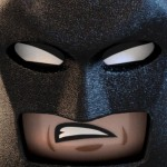 THE LEGO MOVIE New Character Poster – I'm Batman With Batitude