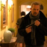 Look At This New Image Of 3 DAYS TO KILL Featuring Kevin Costner!