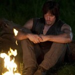 #TheWalkingDead bam! So Is THE WALKING DEAD Character Daryl Dixon Gay?