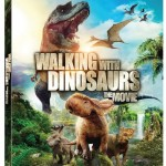 WALKING WITH DINOSAURS Blu-Ray Review