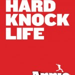 It's a Hard Knock Life In This ANNIE Remake Poster