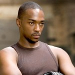 @AnthonyMackie Wants To Play Jesse Owens
