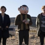 My LAFF '14 Review of FRANK. – #LAFilmFest #Frank