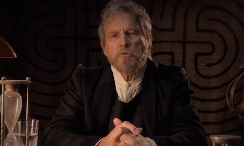 Jeff Bridges - The Giver