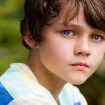 Levi Miller Is WB's Peter PAN
