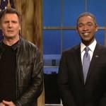 Watch #SaturdayNightLive Video Of Obama And Liam Neeson – TAKEN Parody
