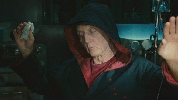 INTERVIEW: Tobin Bell Talks To Me About @DarkHouseFilm