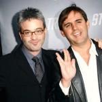 Screenwriting Team Alex Kurtzman And Roberto Orci Break Up