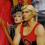 #KingsmanTheSecretService Director May Get To Helm The New FLASH GORDON Movie