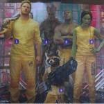 New Image Of GUARDIANS OF THE GALAXY In Prison