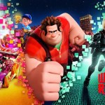 WRECK-IT RALPH 2 Story Is Being Written