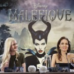 @Maleficent – Look At These Photos From MALEFICENT Paris Press Conference – #Maleficent #AngelinaJolie