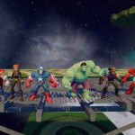 Hulk Wants His Parking Space In This New DISNEY INFINITY: MARVEL SUPER HEROES Play Set Trailer! #Disney #Marvel #DisneyInfinity
