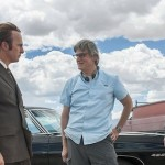 You'll Have To Wait For BETTER CALL SAUL Another Year. But There Will Be Season 2. Here's First BTS Image!