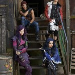 #Disney #Descendants – Behold This First Image of @DisneyChannel DESCENDANTS!