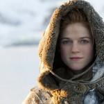 Rose Leslie Joins Alfre Woodard In DreamWorks' HAUNTED