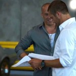 Vin Diesel Explains The Current Challenges Of FAST & FURIOUS 7 Production. #FF7 #FastFurious @FastFurious