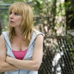 Amy Ryan Will Be Chasing Dwayne Johnson In CENTRAL INTELLIGENCE Co-Starring Kevin Hart