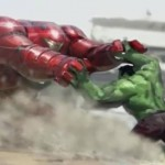 #AvengersAgeOfUltron – Kevin Feige And Joss Whedon Explain Ultron And Hulkbuster In AVENGERS: AGE OF ULTRON