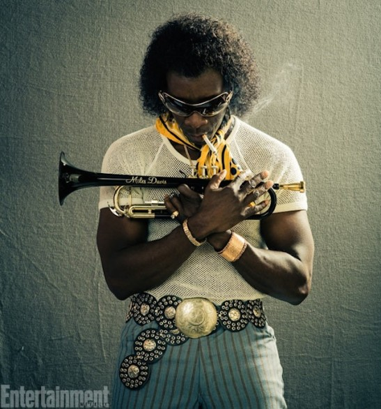 Don Cheadle - Miles Davis - Miles Away