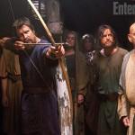 #ExodusGodsAndKings Bam! Here's Christian Bale As Moses In NEW Images Of EXODUS: GODS AND KINGS – #ChristianBale