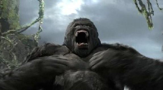 www king kong movie  com