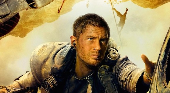 MadMaxFuryRoad Star, Tom Hardy Is Attached To Three More 'Mad Max ...