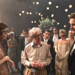 MAGIC IN THE MOONLIGHT Stars, Including Colin Firth And Jacki Weaver, Remember How They Got Cast By Woody Allen