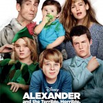 #Disney #VeryBadDay – Before And After Posters For ALEXANDER AND THE TERRIBLE, HORRIBLE, NO GOOD, VERY BAD DAY