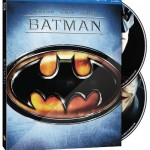 """UPDATED! """"Batman 25th Anniversary Two-Disc Edition"""" Arrives November 11. Here's Box Art And Product Details"""