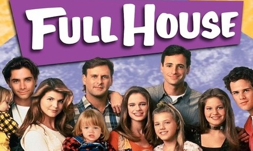 #FullHouse You Got It Dude! 13 Episode FULL HOUSE Revived Series May Be  Coming To Netflix