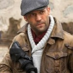 Jason Statham Wants To Make a Chinese Action Movie