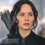 New HUNGER GAMES: MOCKINGJAY Image Of #JenniferLawrence With Part 1 And 2 Having Two Distinct Stories