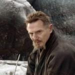 Liam Neeson Is Willing To Play Ra's al Ghul Again, If ARROW Offers Him The Role – #ARROW #ArrowSeason3