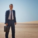 Check Out Tom Hanks In This A HOLOGRAM FOR THE KING Trailer!