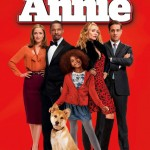Everybody's In This ANNIE New Poster! – #AnnieMovie