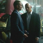 The Late Great Paul Walker Is Part Of These FAST & FURIOUS 7 New Images