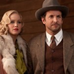 Watch This Official U.S Trailer for SERENA, Starring Jennifer Lawrence and Bradley Cooper