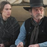 THE HOMESMAN Official Theatrical Trailer Featuring Tommy Lee Jones, Meryl Streep And @HilarySwank