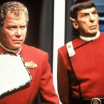 William Shatner Admits That J.J. Abrams Has Contacted Him About STAR TREK 3 – #StarTrek3 @WilliamShatner