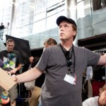 Brad Bird Talks Why He Chose TOMORROWLAND Over STAR WARS: EPISODE VII