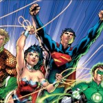 #JusticeLeague Whoah! Could These Be The Plots To JUSTICE LEAGUE: PART 1 And 2?