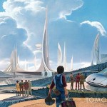 #Disney – TOMORROWLAND First Images And A few Plot Details